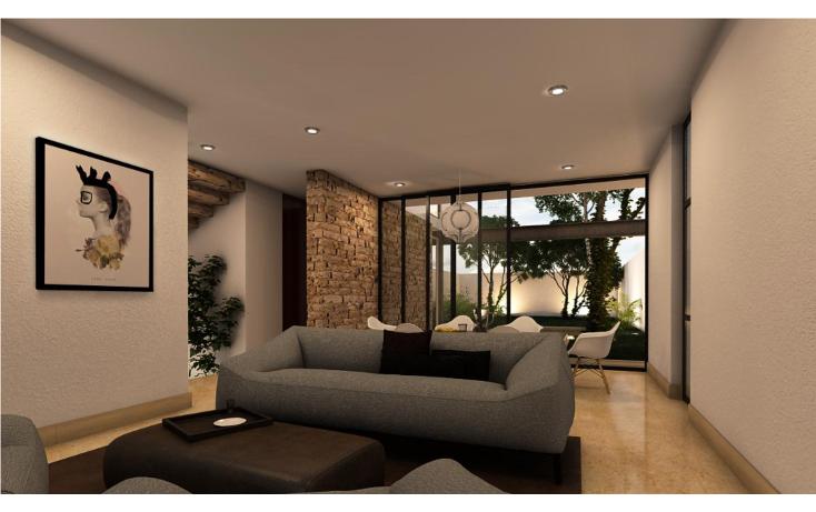 Foto de casa en venta en  , montecristo, mérida, yucatán, 1668698 No. 04