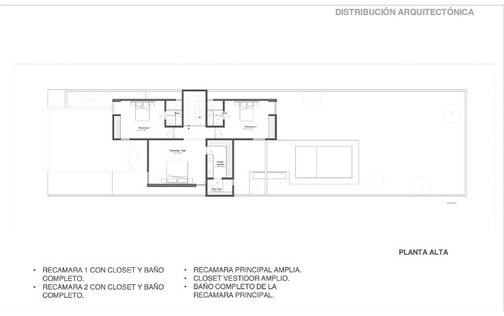 Foto de casa en venta en  , montecristo, mérida, yucatán, 1668698 No. 06