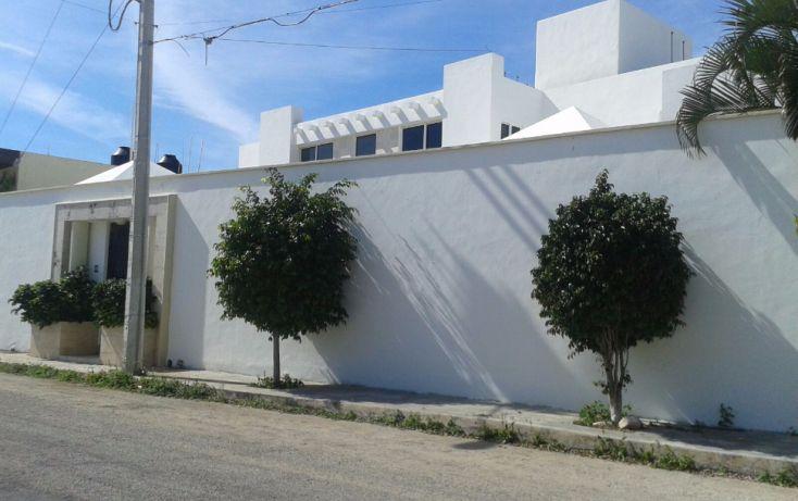 Foto de casa en renta en, montecristo, mérida, yucatán, 1685592 no 02