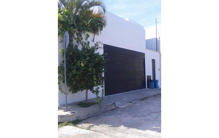 Foto de casa en renta en  , montecristo, mérida, yucatán, 1685592 No. 03