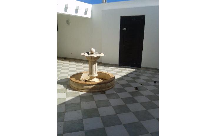 Foto de casa en renta en  , montecristo, mérida, yucatán, 1685592 No. 05