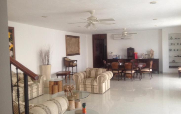 Foto de casa en renta en  , montecristo, mérida, yucatán, 1685592 No. 07