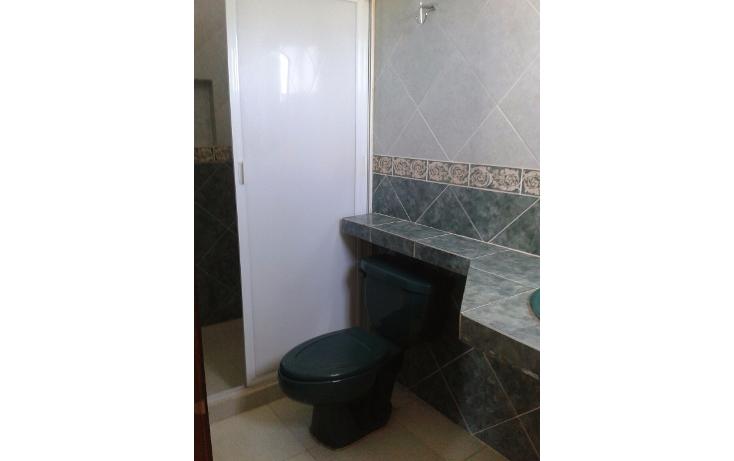 Foto de casa en renta en  , montecristo, mérida, yucatán, 1685592 No. 21