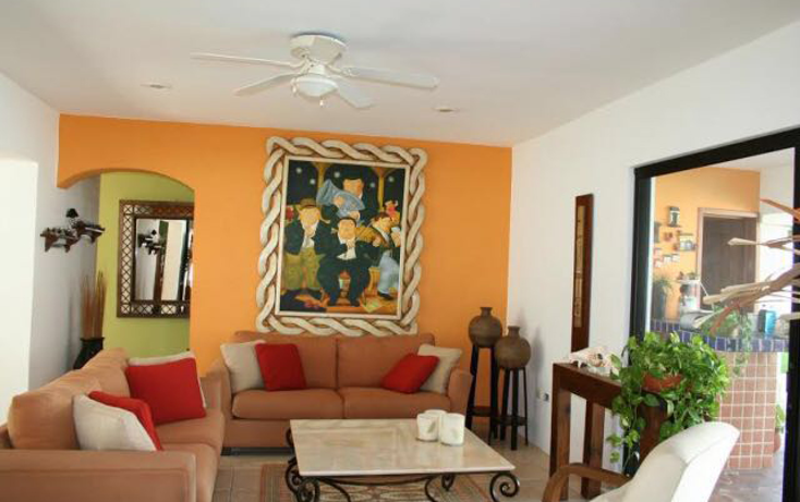 Foto de casa en venta en  , montecristo, m?rida, yucat?n, 1698632 No. 01