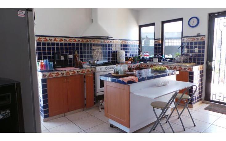 Foto de casa en venta en  , montecristo, m?rida, yucat?n, 1698632 No. 02