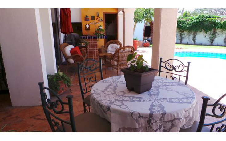 Foto de casa en venta en  , montecristo, m?rida, yucat?n, 1698632 No. 06