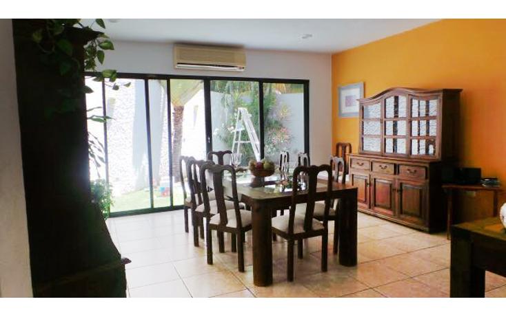 Foto de casa en venta en  , montecristo, m?rida, yucat?n, 1698632 No. 08