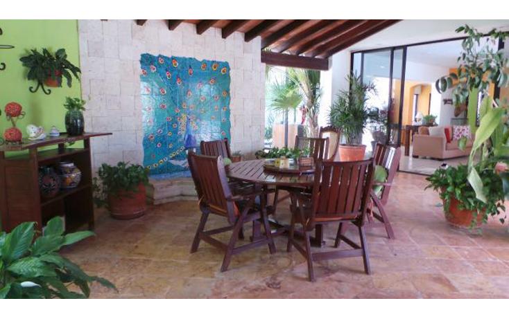 Foto de casa en venta en  , montecristo, m?rida, yucat?n, 1698632 No. 09