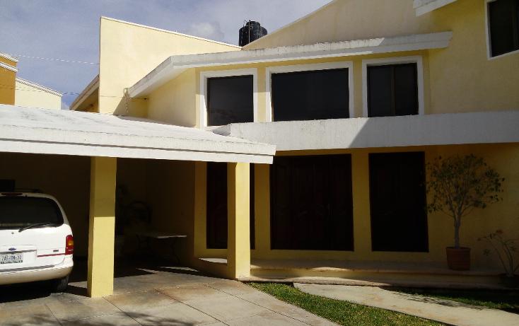 Foto de casa en venta en  , montecristo, m?rida, yucat?n, 1718852 No. 02