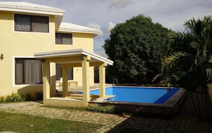 Foto de casa en venta en  , montecristo, m?rida, yucat?n, 1718852 No. 03