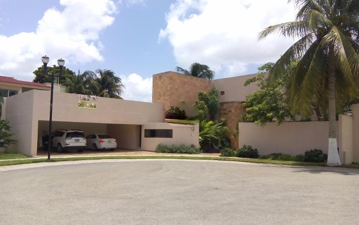 Foto de casa en venta en, montecristo, mérida, yucatán, 1719458 no 01