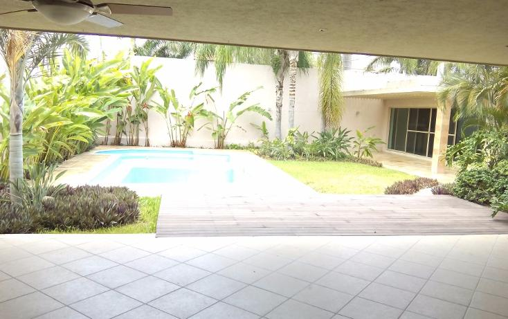 Foto de casa en venta en, montecristo, mérida, yucatán, 1719458 no 09