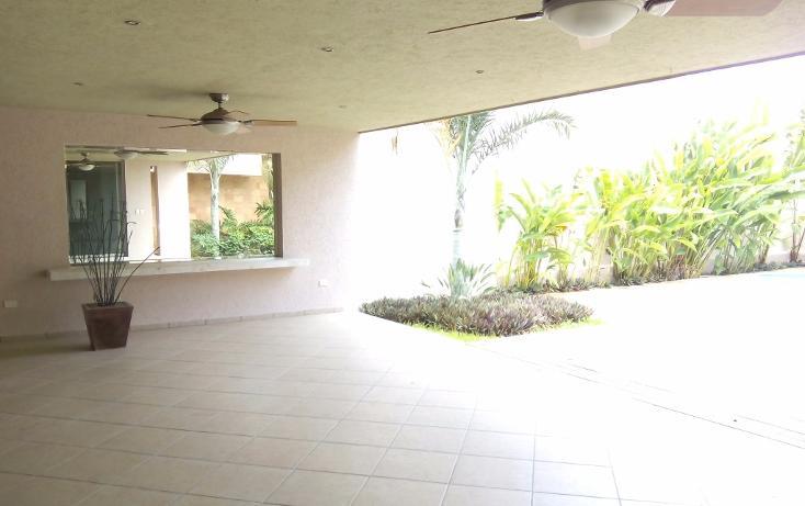 Foto de casa en venta en, montecristo, mérida, yucatán, 1719458 no 11