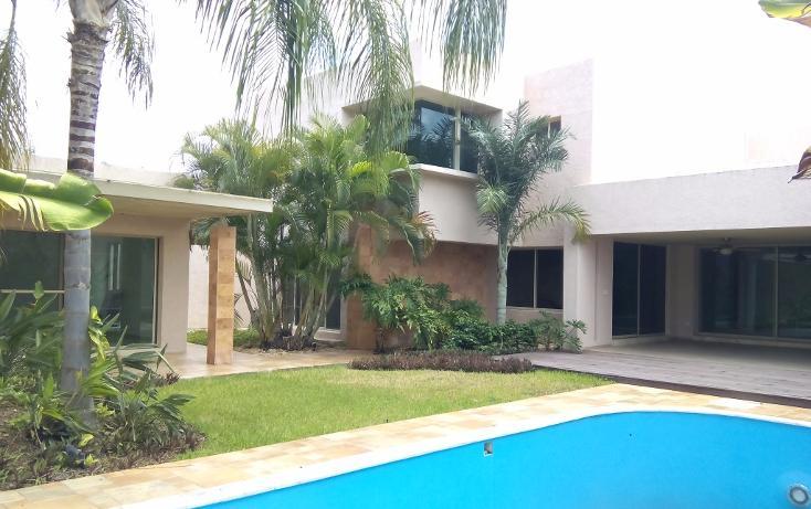 Foto de casa en venta en, montecristo, mérida, yucatán, 1719458 no 12