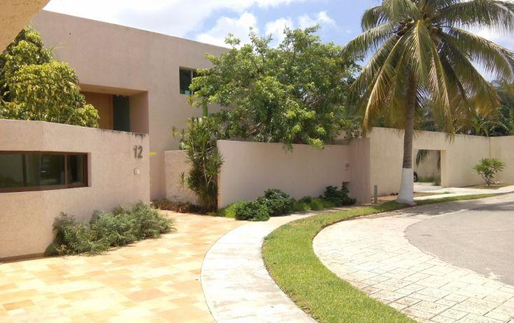 Foto de casa en venta en, montecristo, mérida, yucatán, 1719458 no 40