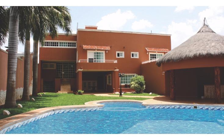 Foto de casa en venta en  , montecristo, m?rida, yucat?n, 1721242 No. 02