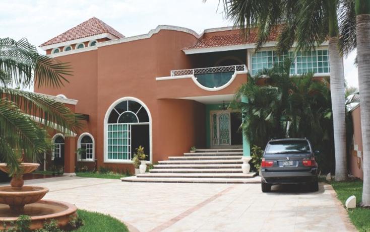 Foto de casa en venta en  , montecristo, m?rida, yucat?n, 1721242 No. 10