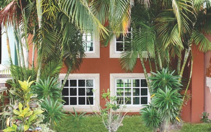 Foto de casa en venta en  , montecristo, m?rida, yucat?n, 1721242 No. 11