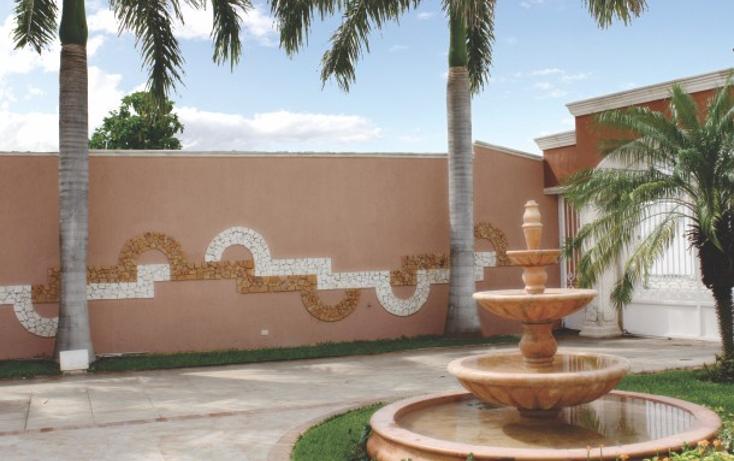 Foto de casa en venta en  , montecristo, m?rida, yucat?n, 1721242 No. 12