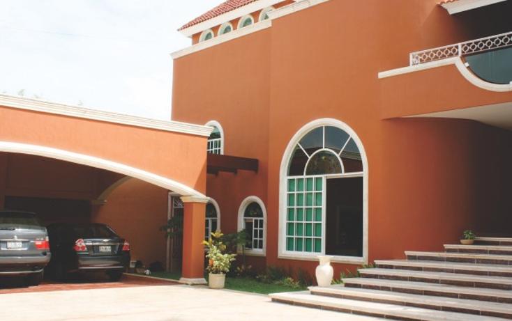 Foto de casa en venta en  , montecristo, m?rida, yucat?n, 1721242 No. 13