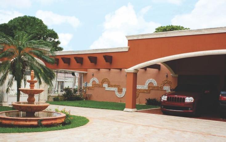 Foto de casa en venta en  , montecristo, m?rida, yucat?n, 1721242 No. 14