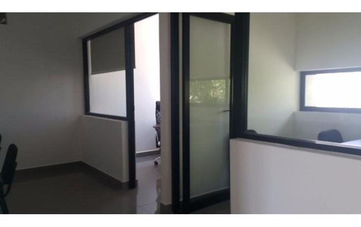 Foto de oficina en renta en  , montecristo, mérida, yucatán, 1724222 No. 05