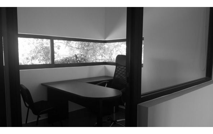 Foto de oficina en renta en  , montecristo, mérida, yucatán, 1724222 No. 07