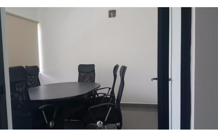 Foto de oficina en renta en  , montecristo, mérida, yucatán, 1724222 No. 08