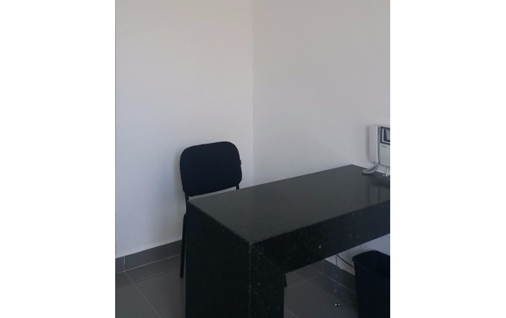 Foto de oficina en renta en  , montecristo, mérida, yucatán, 1724222 No. 09