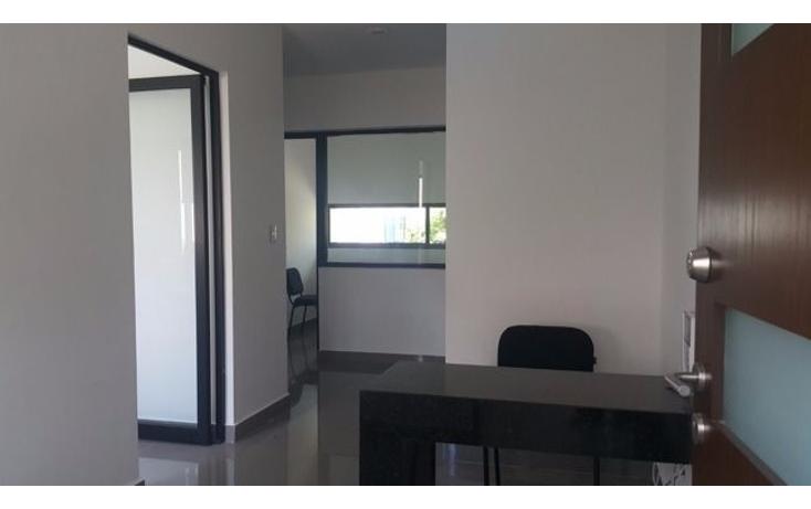 Foto de oficina en renta en  , montecristo, mérida, yucatán, 1724222 No. 11