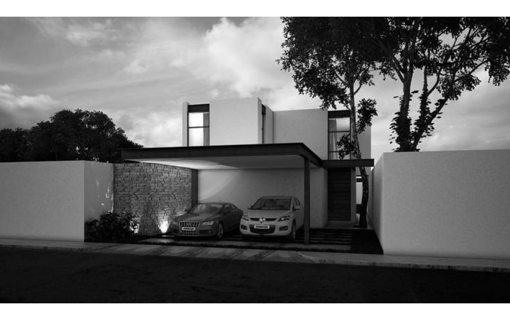 Foto de casa en venta en  , montecristo, mérida, yucatán, 1732332 No. 01