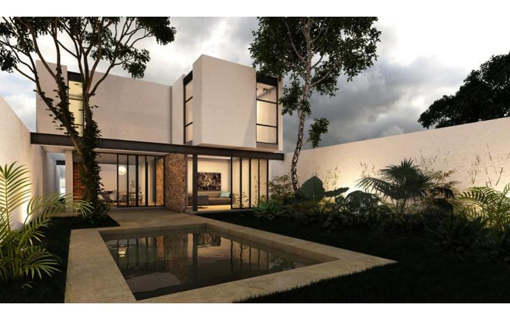 Foto de casa en venta en  , montecristo, mérida, yucatán, 1732332 No. 03