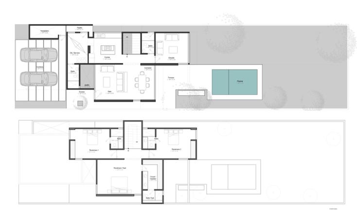 Foto de casa en venta en  , montecristo, mérida, yucatán, 1732332 No. 06