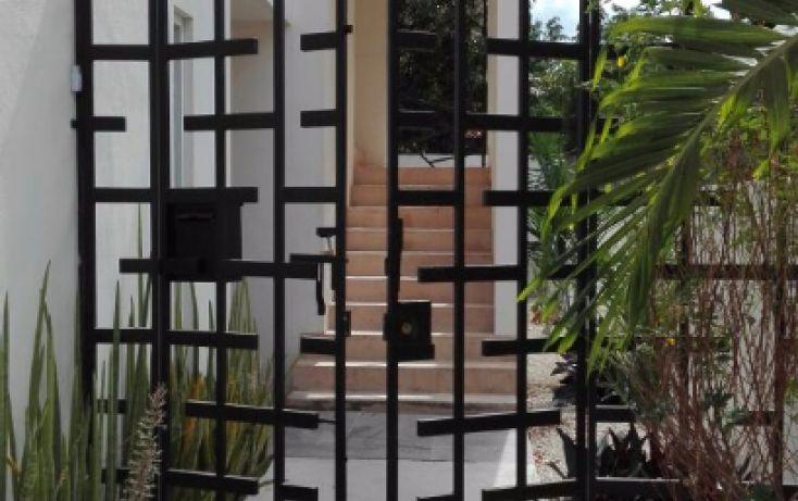 Foto de departamento en renta en, montecristo, mérida, yucatán, 1738244 no 01