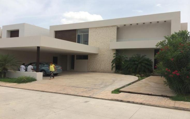 Foto de casa en venta en  , montecristo, mérida, yucatán, 1755086 No. 01