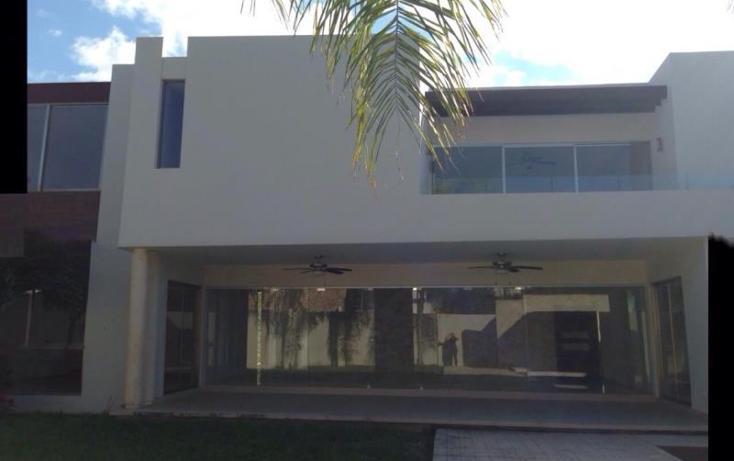 Foto de casa en venta en  , montecristo, mérida, yucatán, 1755086 No. 05