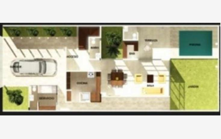 Foto de casa en venta en  , montecristo, mérida, yucatán, 1755346 No. 06