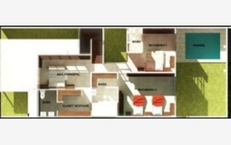 Foto de casa en venta en  , montecristo, mérida, yucatán, 1755346 No. 07