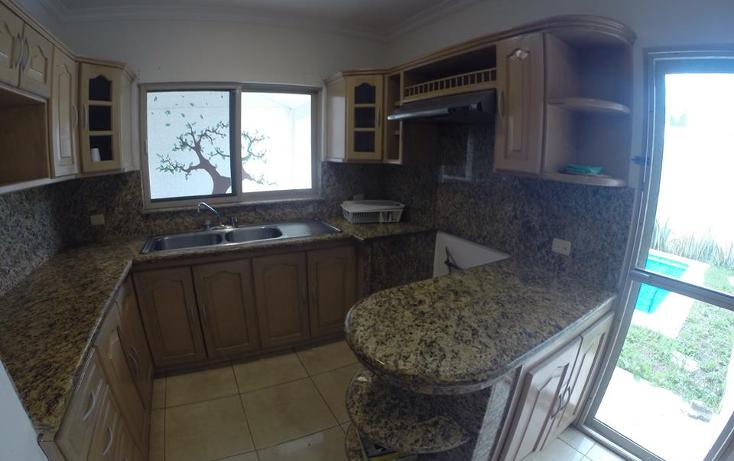 Foto de casa en renta en  , montecristo, mérida, yucatán, 1756906 No. 04