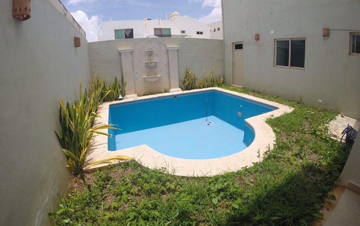 Foto de casa en renta en  , montecristo, mérida, yucatán, 1756906 No. 06