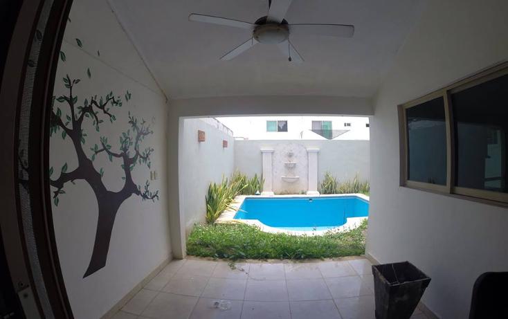 Foto de casa en renta en  , montecristo, mérida, yucatán, 1756906 No. 07