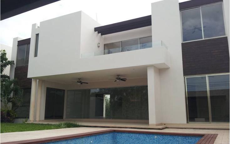 Foto de casa en renta en  , montecristo, m?rida, yucat?n, 1761790 No. 03