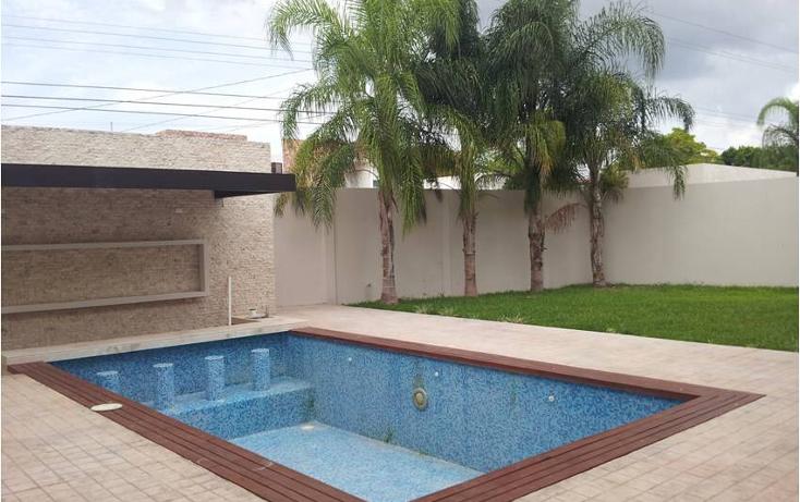 Foto de casa en renta en  , montecristo, m?rida, yucat?n, 1761790 No. 04