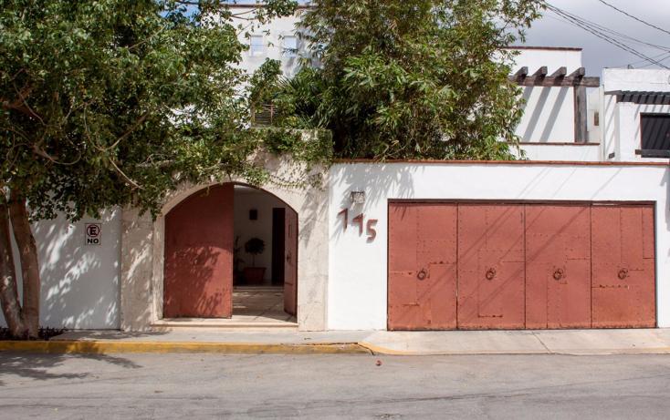 Foto de casa en venta en  , montecristo, m?rida, yucat?n, 1768784 No. 01