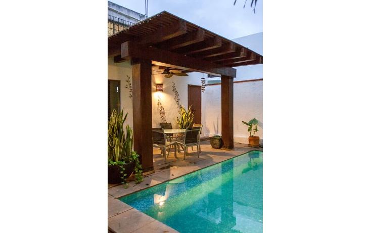 Foto de casa en venta en  , montecristo, m?rida, yucat?n, 1768784 No. 02