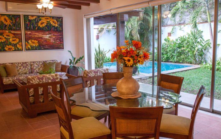 Foto de casa en venta en, montecristo, mérida, yucatán, 1768784 no 05