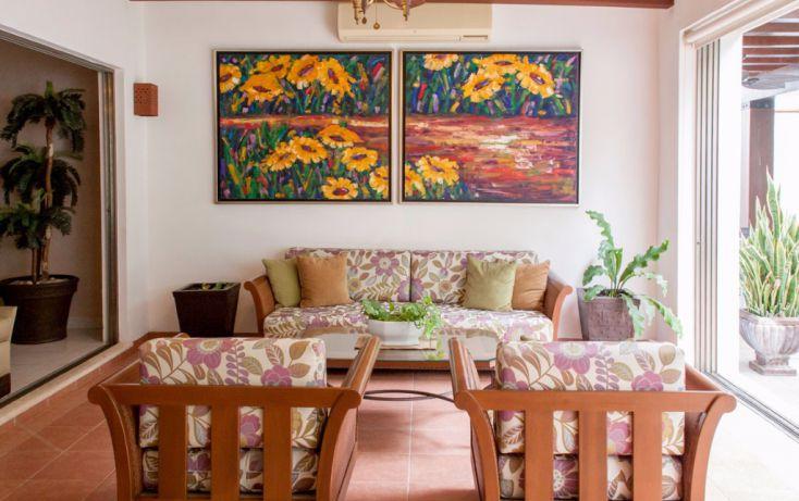 Foto de casa en venta en, montecristo, mérida, yucatán, 1768784 no 07