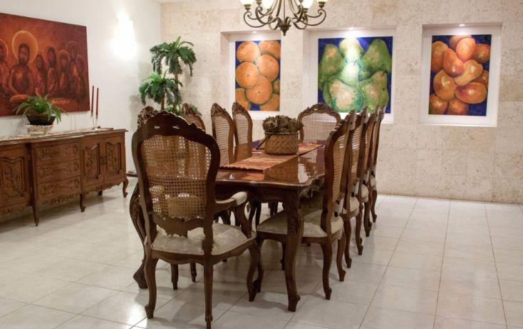 Foto de casa en venta en, montecristo, mérida, yucatán, 1768784 no 09