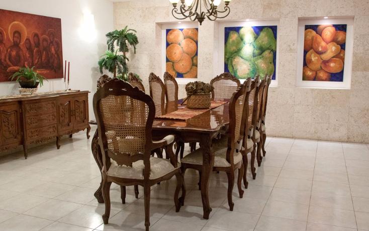 Foto de casa en venta en  , montecristo, m?rida, yucat?n, 1768784 No. 09