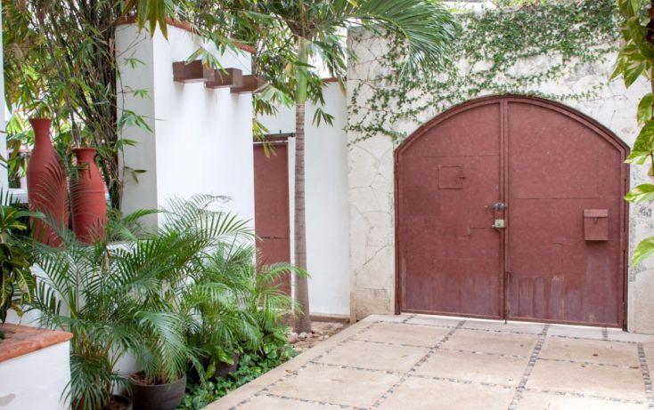 Foto de casa en venta en, montecristo, mérida, yucatán, 1768784 no 12